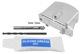 Control stalk, Indicators Repair kit  (1059601) - Saab 900 (-1993)