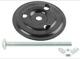Fastener, Spare wheel Kit  (1059672) - Volvo PV