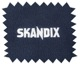 Fleecejacke SKANDIX Motorsport XS blau