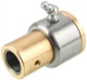 Bushing, Idler Arm Bronze with grease nipple