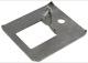 Clip Snap fastener Floor mat 4794459 (1060086) - Saab 9-3 (-2003), 9-5 (-2010)