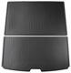 Kofferraummatte Kunststoff charcoal 31373686 (1060092) - Volvo XC90 (2016-)