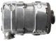 Soot-/ Particle Filter, Exhaust system 36011222 (1060288) - Volvo C30, C70 (2006-), S40 (2004-), S60 (2011-2018), S80 (2007-), V40 (2013-), V40 Cross Country, V50, V60 (2011-2018), V70 (2008-), XC60 (-2017), XC70 (2008-)