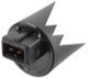 Sensor, Brake pedal travel Brake Booster
