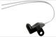 Sensor, Exterior temperature 31217286 (1060627) - Volvo XC60 (-2017)