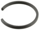 Safety ring, Drive shaft 30711755 (1060911) - Volvo C30, C70 (2006-), S40 V50 (2004-), V40 Cross Country, V50
