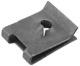 Blechmutter 4,8 mm 988118 (1060983) - Volvo universal ohne Classic