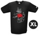 T-Shirt Legendary Engine XL  (1061540) - universal