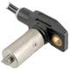 Sensor, Wheel speed Rear axle