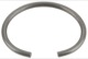 Safety ring, Drive shaft 4686929 (1061937) - Saab 9-3 (-2003), 9-5 (-2010)
