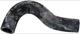 Heater hose 1308381 (1062289) - Volvo 700, 900