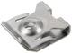 Sheet nut 4,8 mm Bumper 30776003 (1062483) - Volvo S40 V50 (2004-)