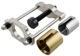 Werkzeug, Fahrwerkbuchse Hinterachse  (1062825) - Volvo C30, C70 (2006-), S40 V50 (2004-)