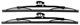 Wischerblatt für Frontscheibe Satz für beide Seiten  (1063069) - Volvo P1800, P1800ES