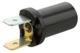 Bulb holder, Interior light 663095 (1063248) - Volvo 140, 164, P1800ES