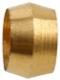 Ferrule Automatic transmission box Oil cooler - Oil pipe