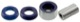 Bushing, Suspension Front axle Control arm rear  (1063536) - Volvo S60 (-2009), S80 (-2006), V70 P26