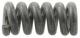 Feder, Zugstange Handbremse 659655 (1064017) - Volvo 140, 164, P1800, P1800ES, PV P210