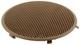 Speaker cover 9137703 (1064044) - Volvo 900, S90 V90 (-1998)
