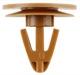 Clip, Interior panel Tailgate Door handle recess 1379510 (1064219) - Volvo 700, 900