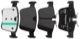 Bremsbelagsatz Hinterachse  (1064322) - Volvo S90 V90 (2017-), V60 (2019-), V90 XC, XC60 (2018-), XC90 (2016-)