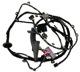Harness, Door front left for electric Mirror adjustment 12842399 (1064373) - Saab 9-5 (2010-)