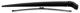 Wischerarm, Scheibenreinigung für Heckscheibe Satz  (1064445) - Volvo XC90 (-2014)