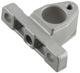 Bracket, Sensor Crankshaft pulse 8250487 (1064532) - Volvo C70 (-2005), S60 (-2009), S70 V70 V70XC (-2000), S80 (-2006), V70 P26, XC70 (2001-2007), XC90 (-2014)
