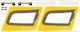 Montagesatz Spoiler, Kofferraumklappe 1399411 (1064632) - Volvo S70