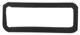 Dichtung, Kennzeichenleuchte 96270 (1065036) - Volvo P445 P210