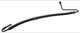 Druckschlauch, Lenkung 1387559 (1065107) - Volvo 700, 900