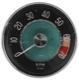 Revolution Counter 670580 (1065120) - Volvo P1800