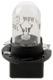 Bulb holder, Interior light with Bulb included 30638493 (1066637) - Volvo S40 V40 (-2004), S40 V50 (2004-)