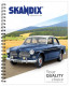 Writing pad Volvo 122 DIN A5