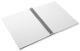 Writing pad Volvo P1800 DIN A5