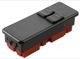 Switch, Window winder 9148423 (1066792) - Volvo 700, 900