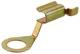 Arrestor, Lock lever 6846182 (1067585) - Volvo 700, 900, S90 V90 (-1998)