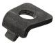 Plate, Guide bolt Brake caliper Front axle  (1067794) - Saab 95, 96