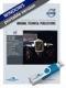 Digital workshop manual / parts catalog Volvo 1926 bis 1958 ohne PV444, 544 TP-51946USB Multi-User  (1067918) - Volvo universal Classic