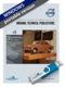 Digital workshop manual / parts catalog Volvo 121 TP-51950USB Multi-User  (1067920) - Volvo 120 130 220