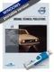 Digital workshop manual / parts catalog Volvo 200 TP-51952USB Multi-User  (1067923) - Volvo 200