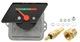 Gauge, coolant temperature electrical  (1068045) - Volvo 120 130 220, PV P210