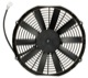 Electrical radiator fan blowing 305 mm  (1069690) - universal Classic