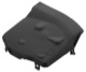 Cover, Battery box front Section 31265958 (1069860) - Volvo S80 (2007-)