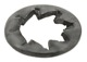 Toothed disc 986673 (1069914) - Volvo universal