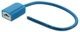 Lampenträger universal H1 / H3 (P14,5s / PK22s)  (1069984) - universal
