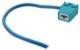 Bulb holder, universal H1 / H3 (P14,5s / PK22s)  (1069989) - universal