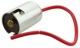 Bulb holder, universal BA15S  (1069990) - universal