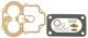 Gasket set, Carburettor 36 DCD 14/ F 23R Weber  (1070139) - Volvo 120 130 220, 140, P1800, PV P210