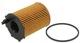 Oil filter Insert 30735878 (1070583) - Volvo C30, S40 V50 (2004-), S60 (2011-2018), S80 (2007-), V40 (2013-), V40 XC, V60 (2011-2018), V70 (2008-)